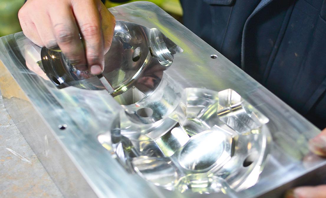 簡易金型 | アルミ金型・簡易金型・試作金型と小ロット射出成形の株式 ...